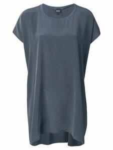 Max Mara loose blouse - Blue