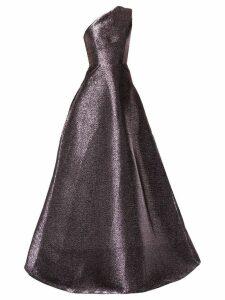 Alex Perry Auden gown - Purple