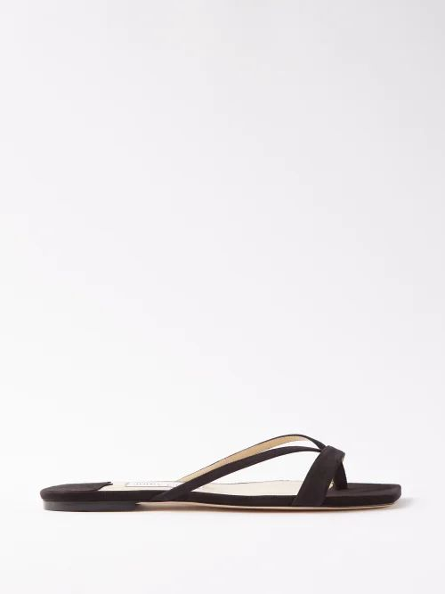 Haider Ackermann - Single Breasted Wrap Duchess Satin Blazer - Womens - Blue