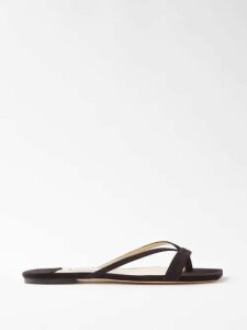 Haider Ackermann - Single Breasted Wrap Duchess Satin Blazer - Womens - Blue