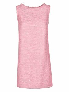 Ermanno Ermanno Scervino Frayed Dress