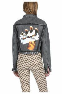 MISBHV Jacket