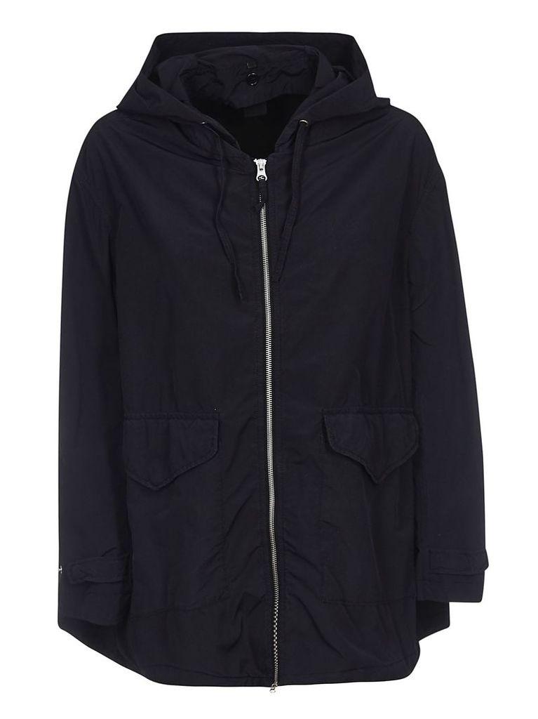 Aspesi Hooded Raincoat