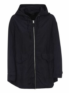 Aspesi Hooded Raincoat