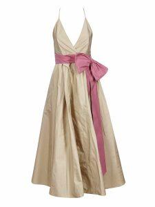 N.21 Bow Detail Dress