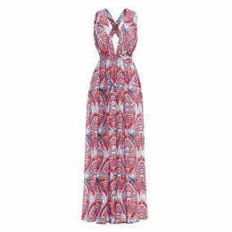 Paolita Baracoa Maxi Dress