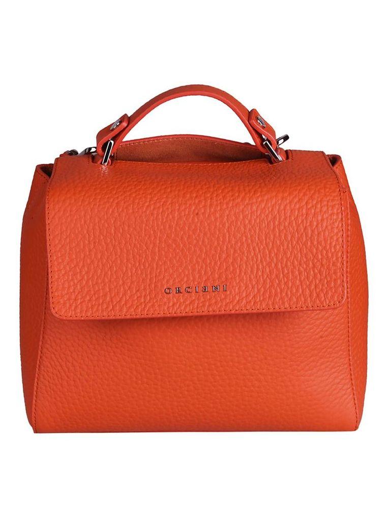Orciani Sveva Small Shoulder Bag