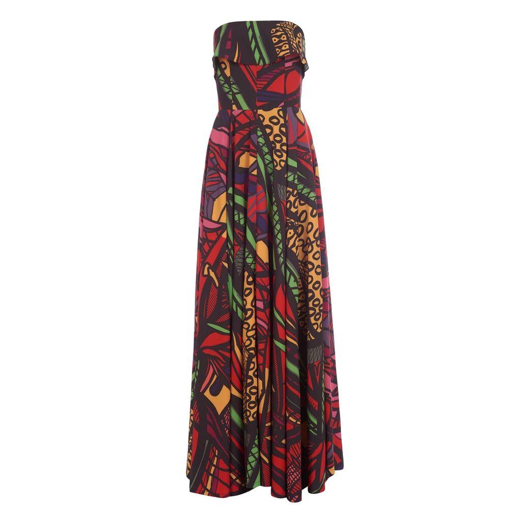 Secteur 6 - A1DR10 Dress
