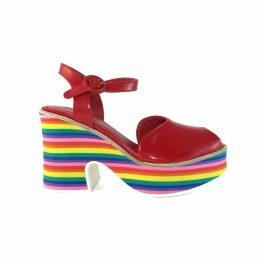 Gung Ho - Beetroot Sweatshirt