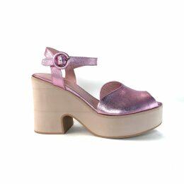 Gung Ho - Wonky Skirt