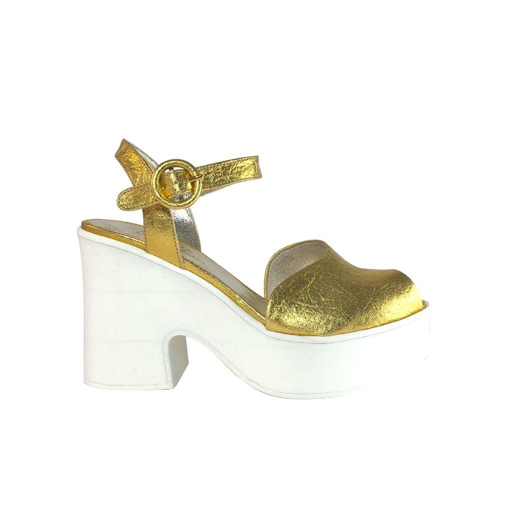Gung Ho - Seasonal Skirt