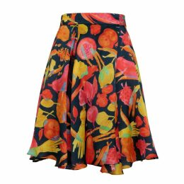 Gung Ho - Seasonal Skirt