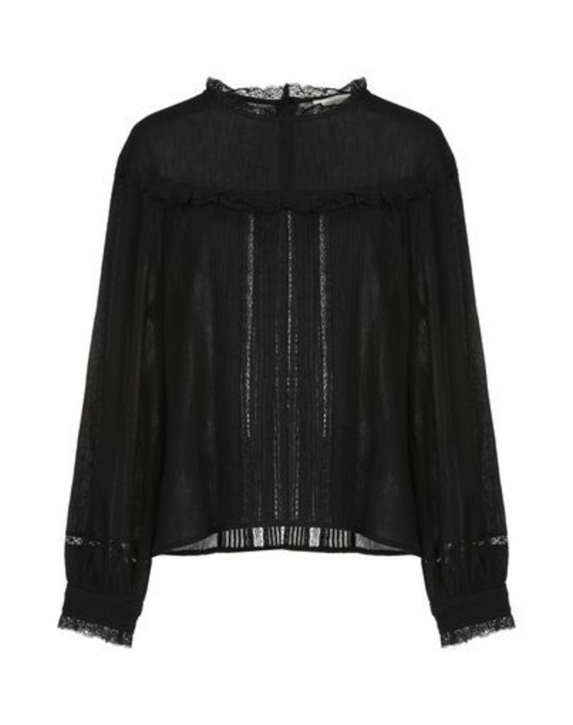 CURRENT/ELLIOTT SHIRTS Blouses Women on YOOX.COM
