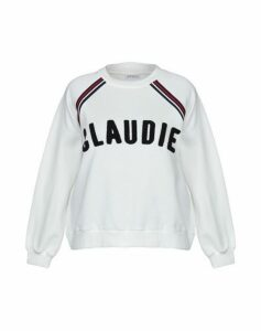 CLAUDIE PIERLOT TOPWEAR Sweatshirts Women on YOOX.COM
