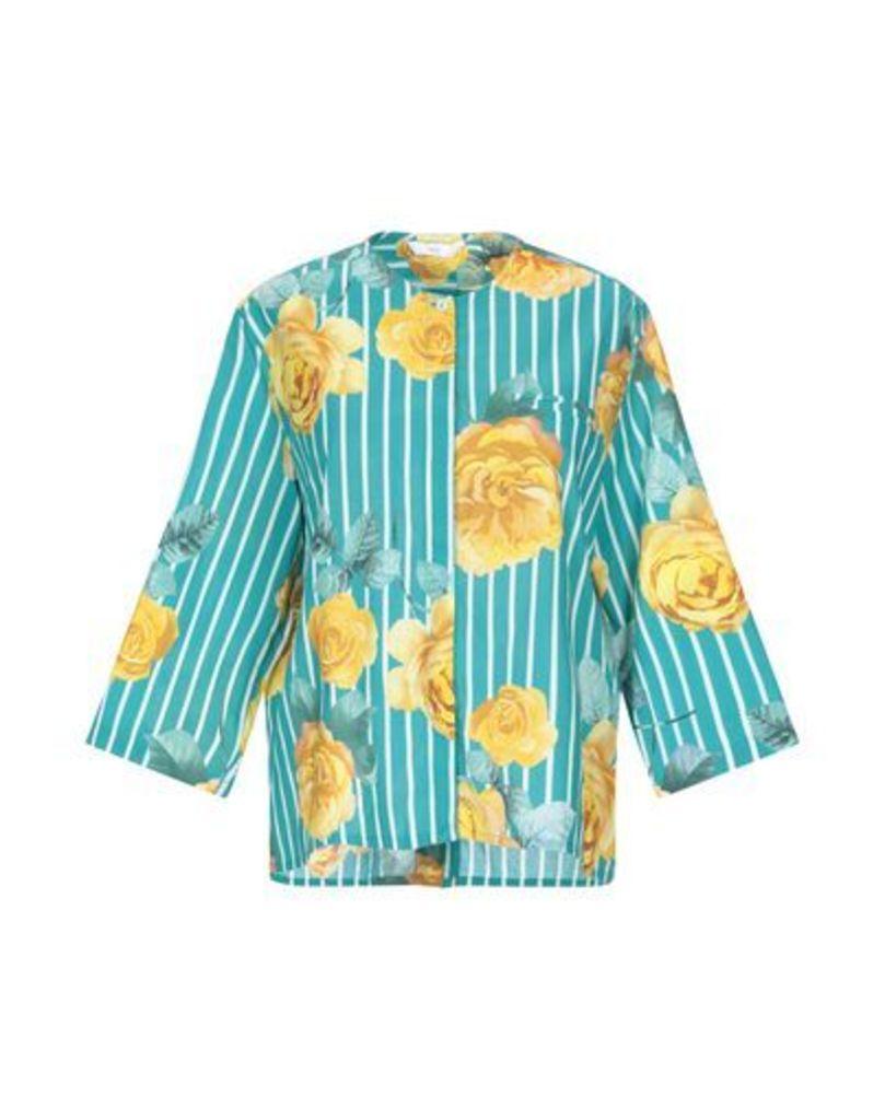 NODO SHIRTS Shirts Women on YOOX.COM