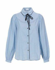 CLAUDIE PIERLOT SHIRTS Shirts Women on YOOX.COM