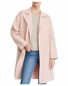 Harris Wharf Dropped Shoulder Belted Coat