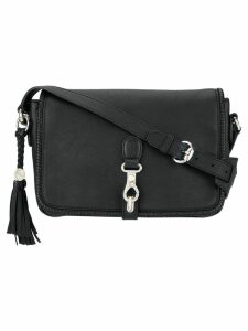 Gucci Pre-Owned Marrakech Messenger Bag - Black