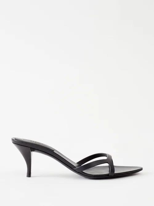 See By Chloé - Hana Mini Leather Cross Body Bag - Womens - Pink