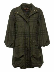 Woolrich Ws Grene Jacket