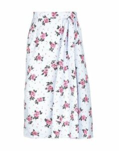 ALESSANDRA RICH SKIRTS 3/4 length skirts Women on YOOX.COM