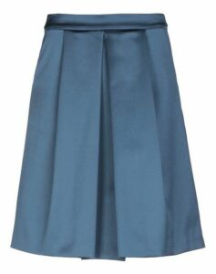GIGUE SKIRTS Knee length skirts Women on YOOX.COM