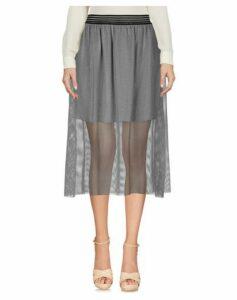 SHIKI SKIRTS 3/4 length skirts Women on YOOX.COM