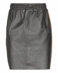 SVNTY SKIRTS Knee length skirts Women on YOOX.COM
