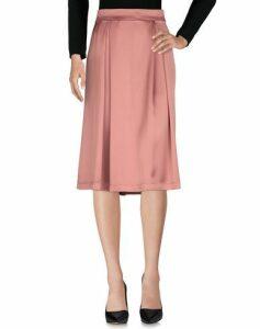 TWINSET UNDERWEAR SKIRTS 3/4 length skirts Women on YOOX.COM