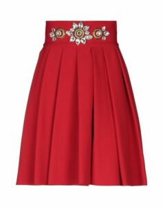 STEFANO DE LELLIS SKIRTS Knee length skirts Women on YOOX.COM