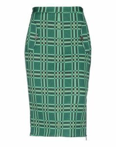 ATTIC AND BARN SKIRTS 3/4 length skirts Women on YOOX.COM
