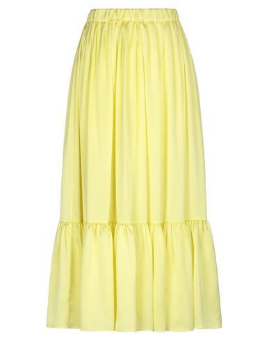 NEUL SKIRTS 3/4 length skirts Women on YOOX.COM