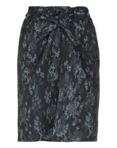 GIGUE SKIRTS Knee length skirts Women on YOOX.COM