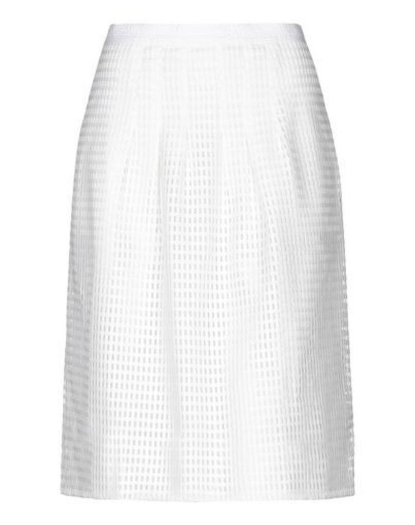 PAUL SMITH SKIRTS Knee length skirts Women on YOOX.COM