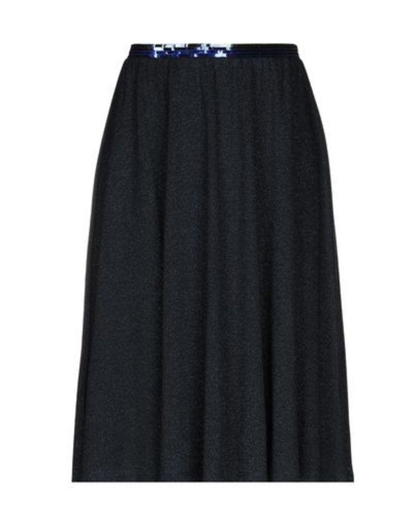 DES PETITS HAUTS SKIRTS Knee length skirts Women on YOOX.COM