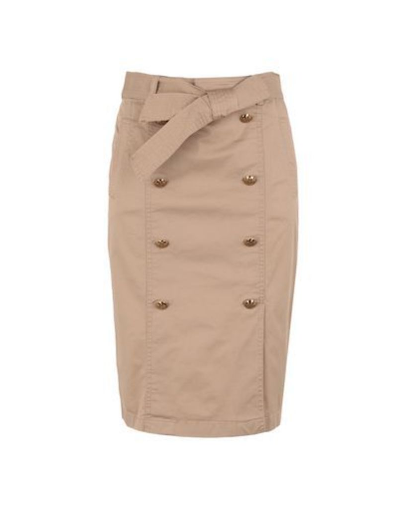 LAUREN RALPH LAUREN SKIRTS Knee length skirts Women on YOOX.COM