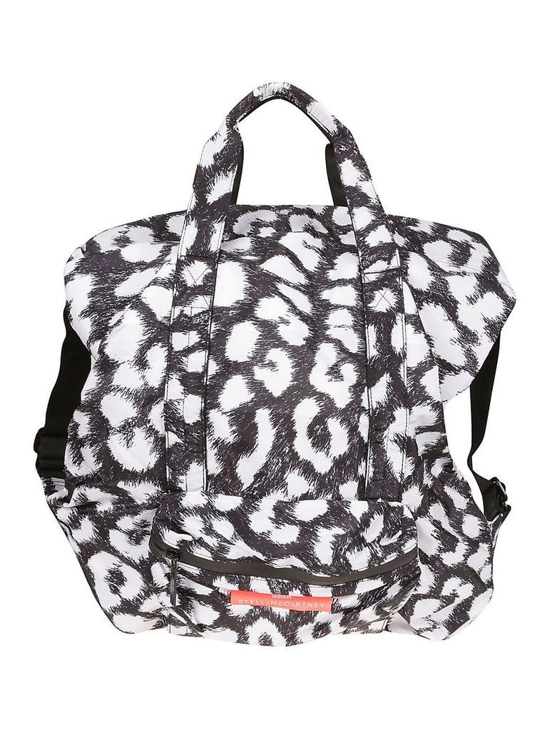 Adidas By Stella Mccartney Leopard Tote