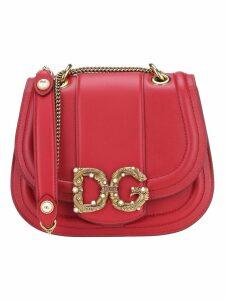 Dolce & gabbana Dolce & Gabbana Dg Amore Shoulder Bag