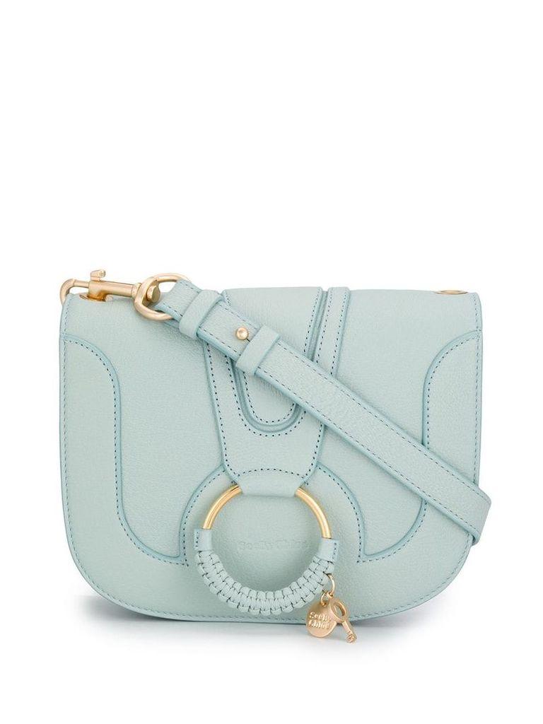 See By Chloé mini Hana bag - Blue