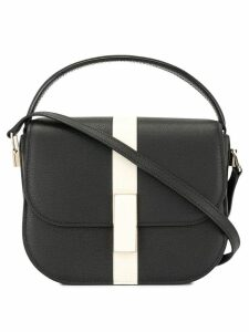 Valextra Iside crossbody - Black
