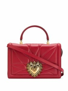 Dolce & Gabbana Devotion crossbody bag - Red