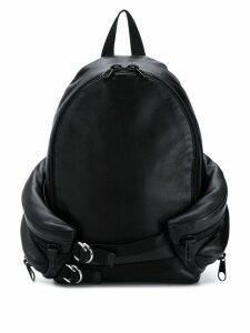 Alexander Wang Utilitarian backpack - Black