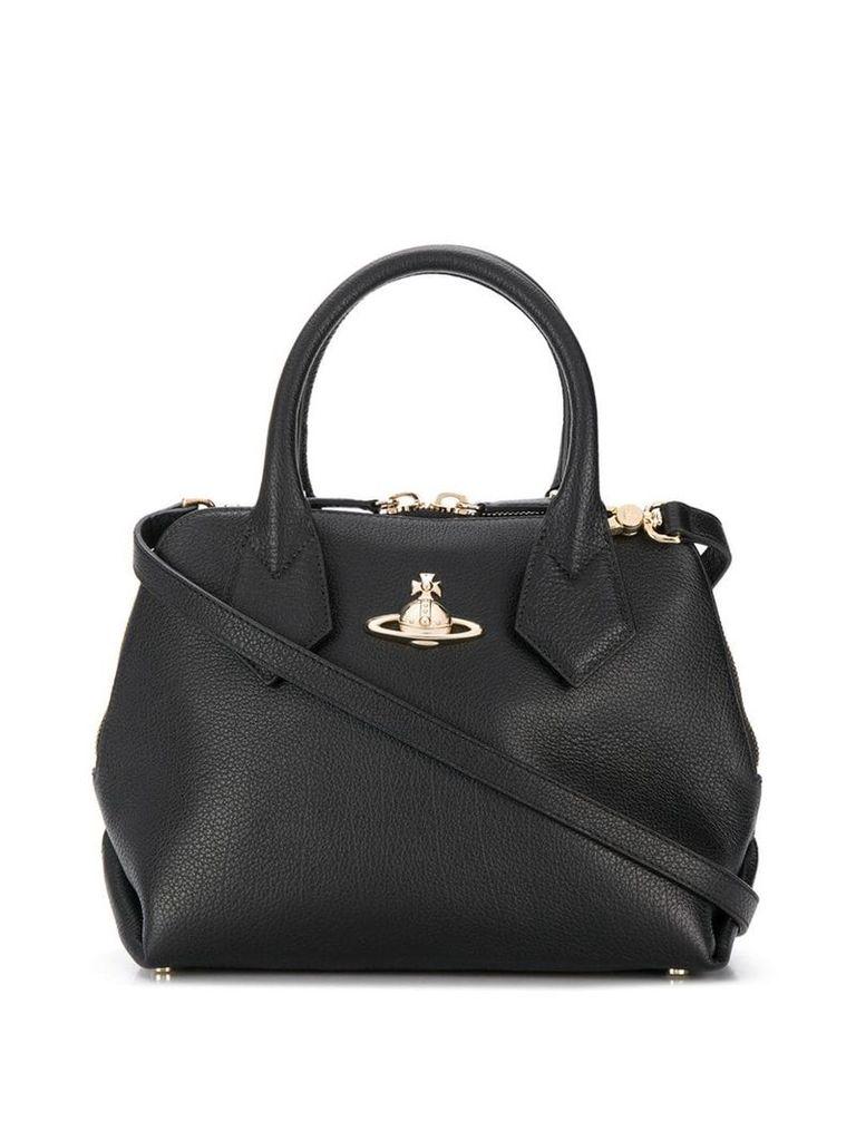 Vivienne Westwood Balmoral bag - Black