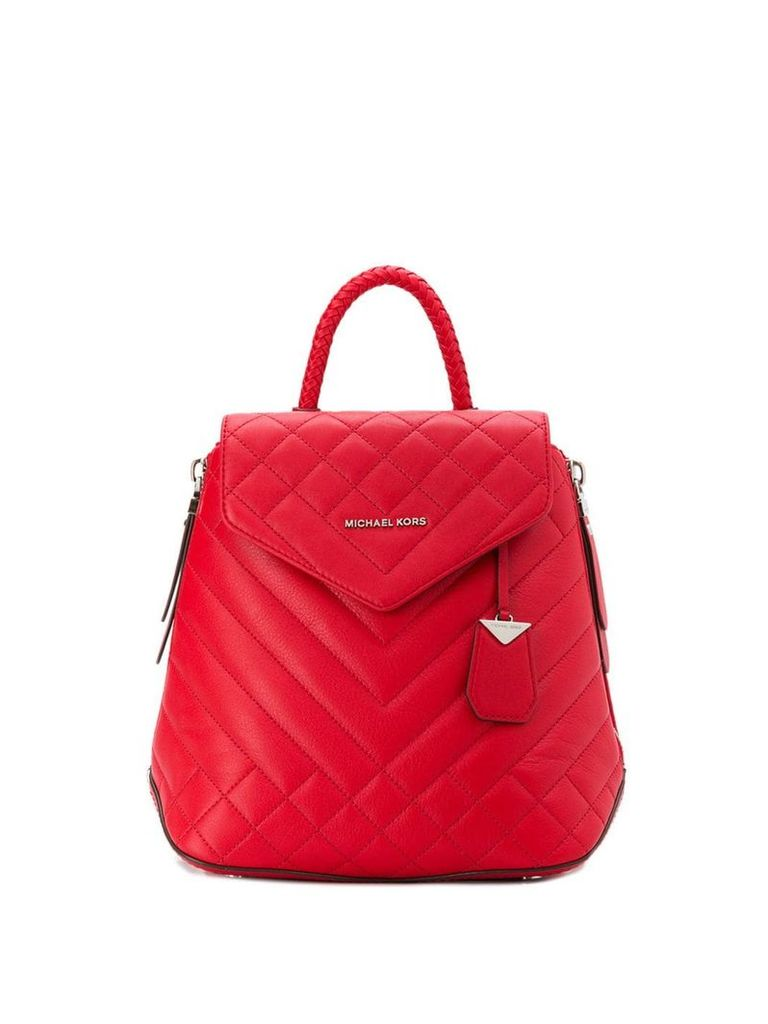Michael Michael Kors Blakely MD backpack - Red