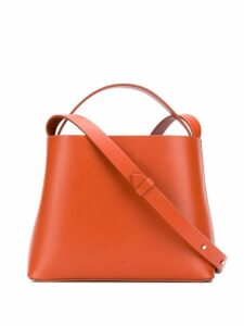 Aesther Ekme Mini Sac mini bag - Orange