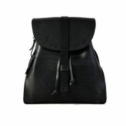 Shopyte - Pink & Purple Striped Silk Dress 2
