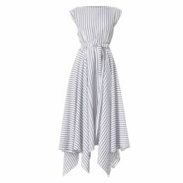 Meem Label - Reena Striped Dress