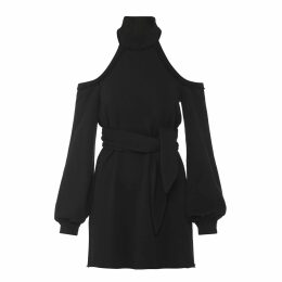 VHNY - Vhny Open Trench Coat Grey