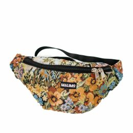 VHNY - Floral Dress with Belt