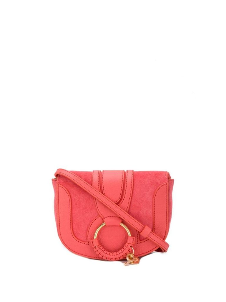 See By Chloé Hana shoulder bag - Pink